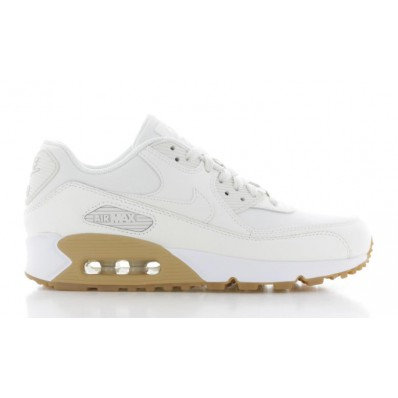 nike air max dames wit zwart
