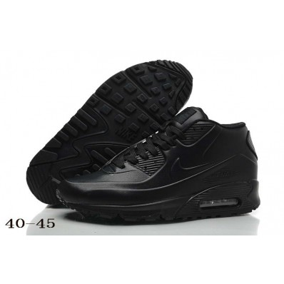 nike air max hoog dames
