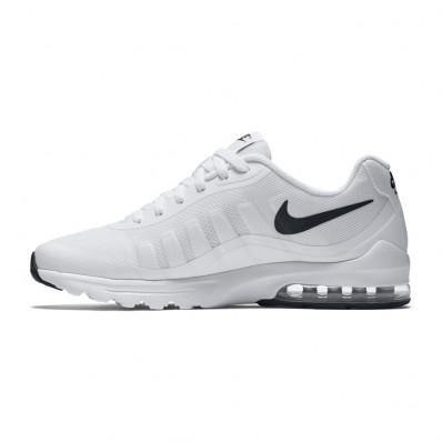 nike air max invigor sneakers wit dames