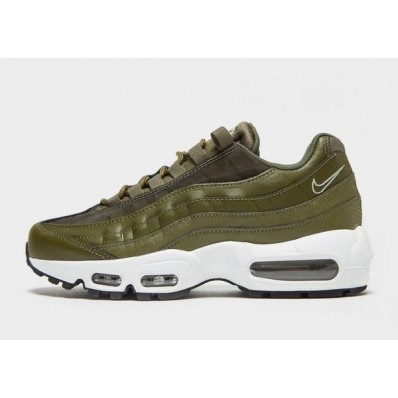 nike air max kaki dames