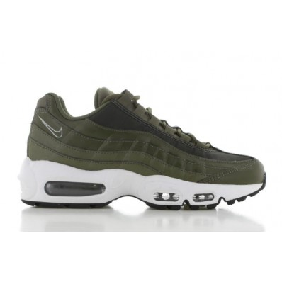 nike air max legergroen dames