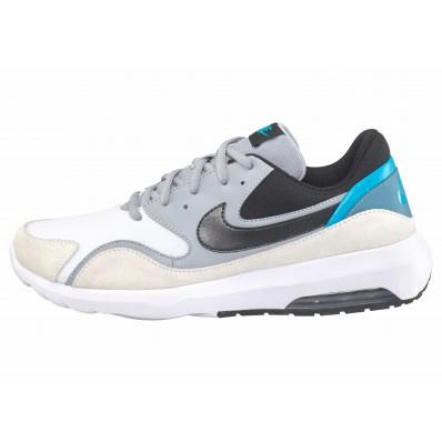 nike air max nostalgic sneakers grijs dames