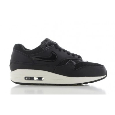 nike air max one dames zwart