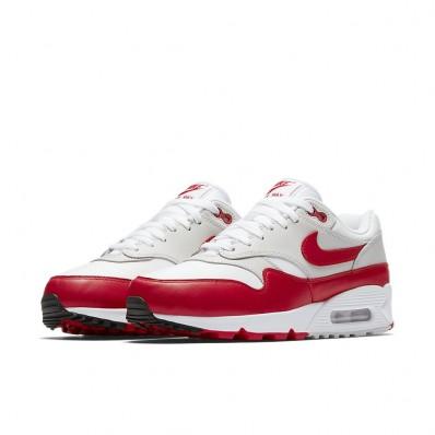 nike air max rood met wit