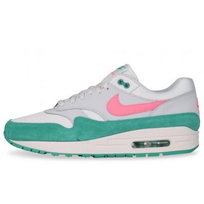 nike air max roze groen