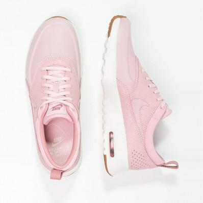 nike air max roze maat 35