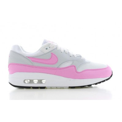 nike air max roze wit