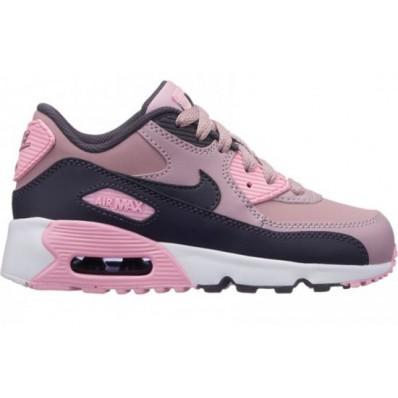nike air max roze zwart