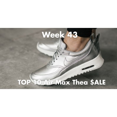 nike air max thea roze sale