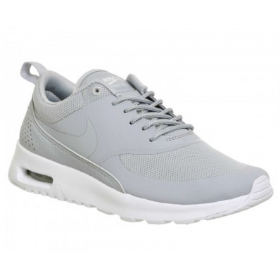 nike air max thea wit grijs