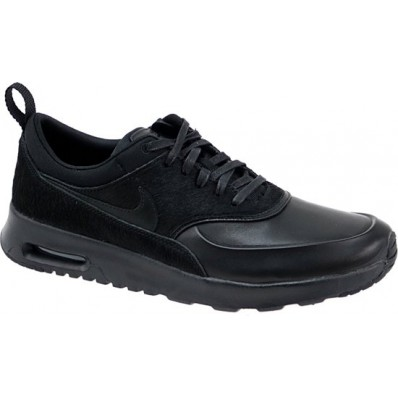 nike air max thea zwart wit