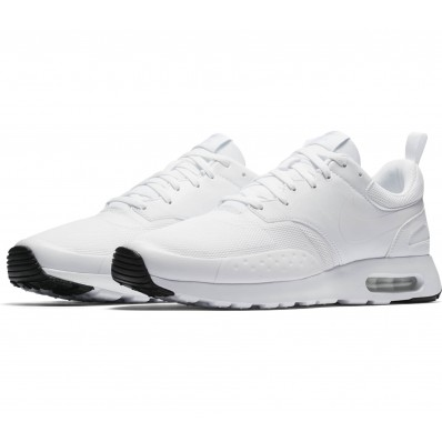 nike air max vision wit heren