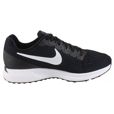 nike air zoom pegasus 34 dames zwart