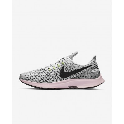 nike air zoom pegasus 35 dames zwart