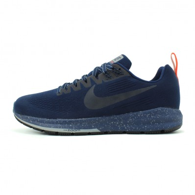nike air zoom structure 21 shield heren