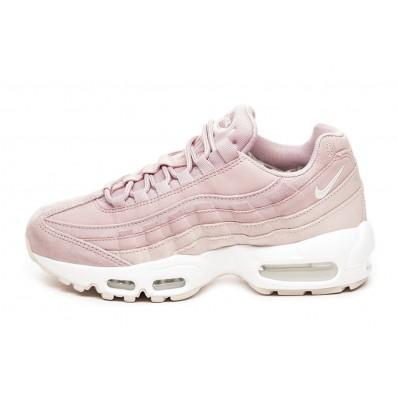 nike airmax 95 dames roze