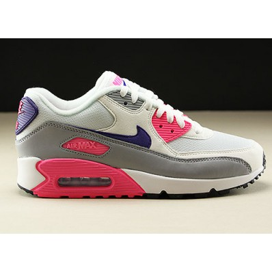 nike airmax paars roze