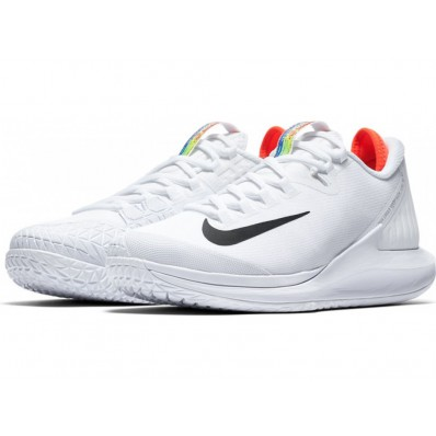 nike court air zoom zero dames