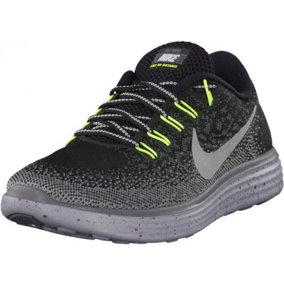 nike free run zwart dames