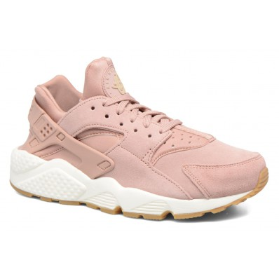 nike huarache dames roze