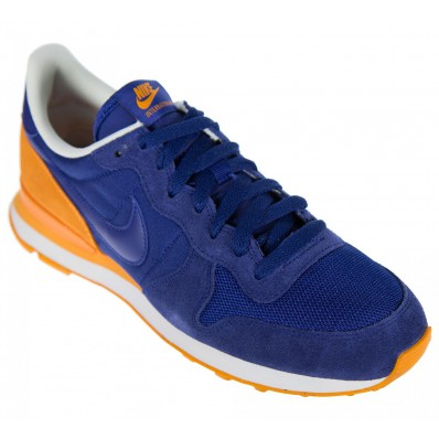 nike internationalist blauw