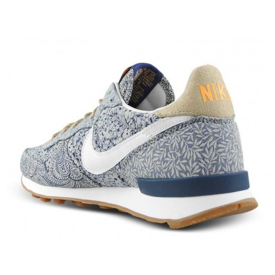 nike internationalist blauw wit