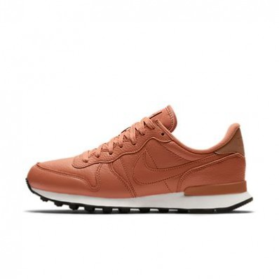 nike internationalist dames zwart 41