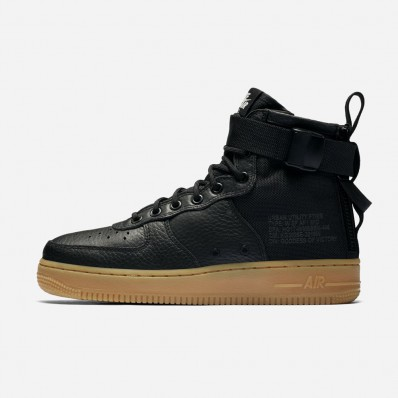 nike sf air force 1 mid dames boots