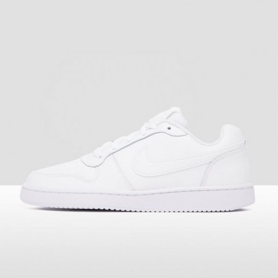 nike sneakers dames wit