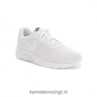 nike sneakers dames wit 2018