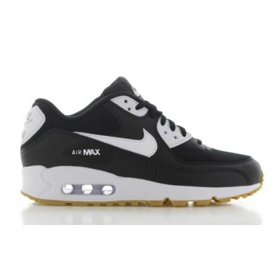 nike sneakers dames wit zwart
