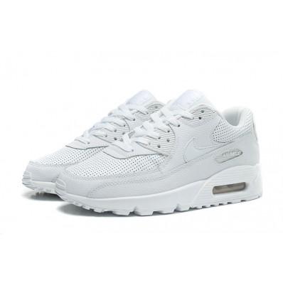 witte nike sneakers dames sale