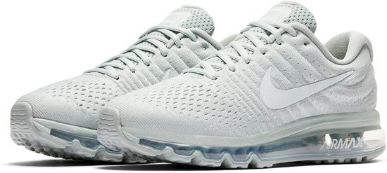 nike air max dames wit
