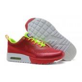 air max rood geel groen