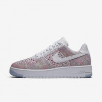 nike air force 1 flyknit low dames