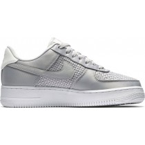 nike air force 1 grijs dames
