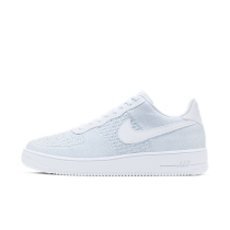 nike air force flyknit heren wit