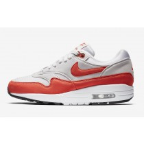 nike air max 1 grijs dames
