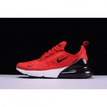 nike air max 270 heren rood