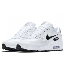 nike air max 90 dames grijs wit