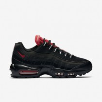 nike air max 95 heren rood