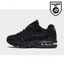 nike air max 95 og zwart dames