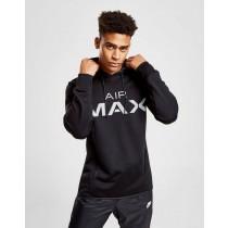 nike air max hoodie heren