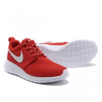 nike roshe run rood dames