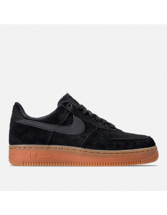 air force 1 '07 se zwart dames