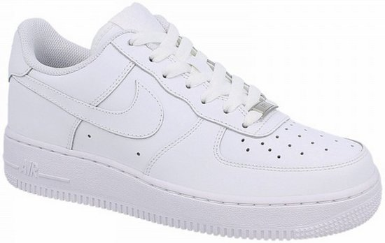 air force 1 wit dames|air force 1 wit dames sneaker