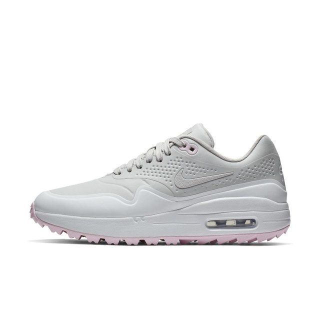 air max 1 grijs dames