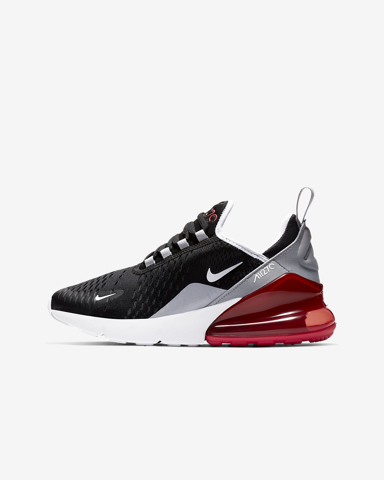 air max 270 kinder weiß