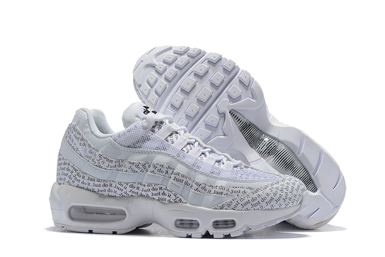 air max 95 wit sale