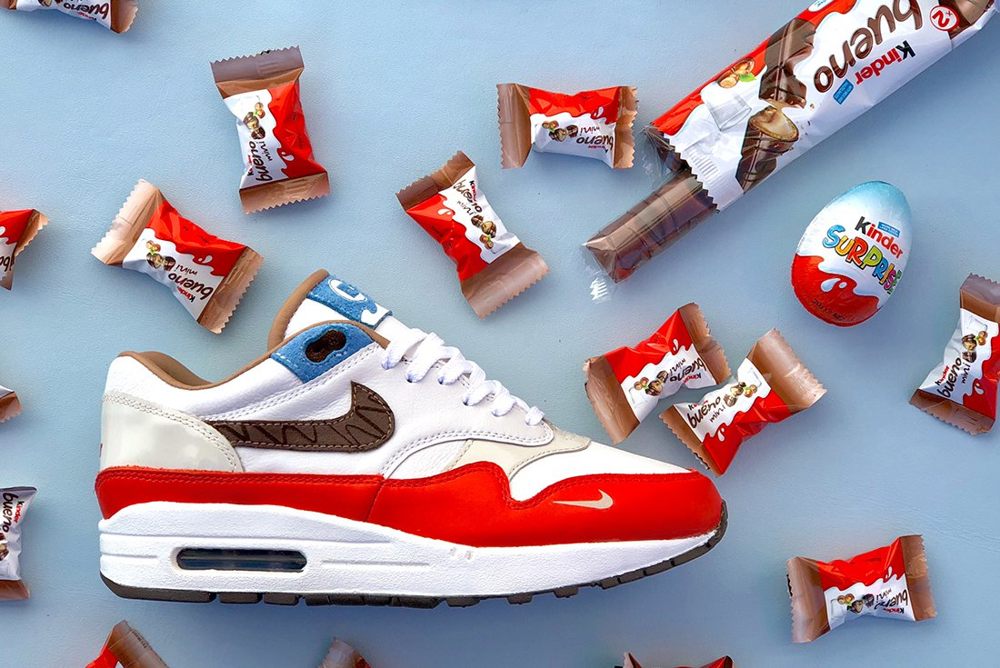 air max kinder surprise